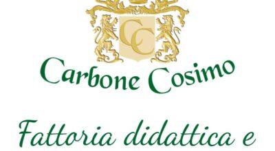 Azienda agricola Carbone Cosimo – Fattoria didattica e country house