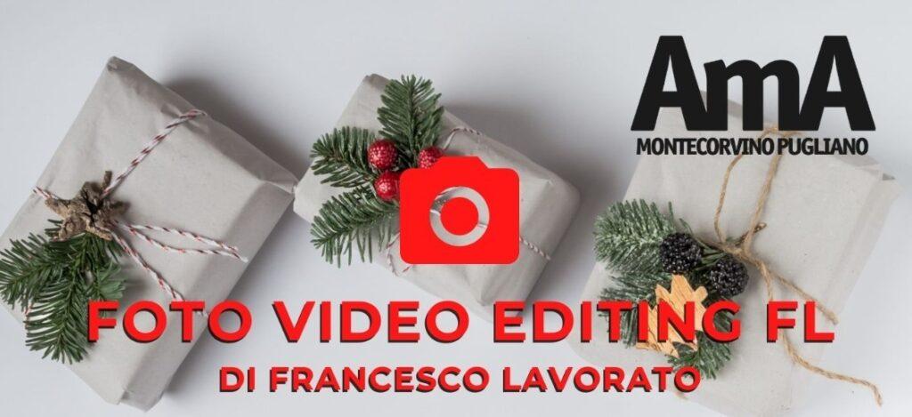 Foto Video Editing FL di Francesco Lavorato