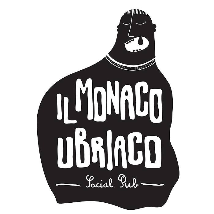 IL MONACO UBRIACO –SCOTTISH PUB