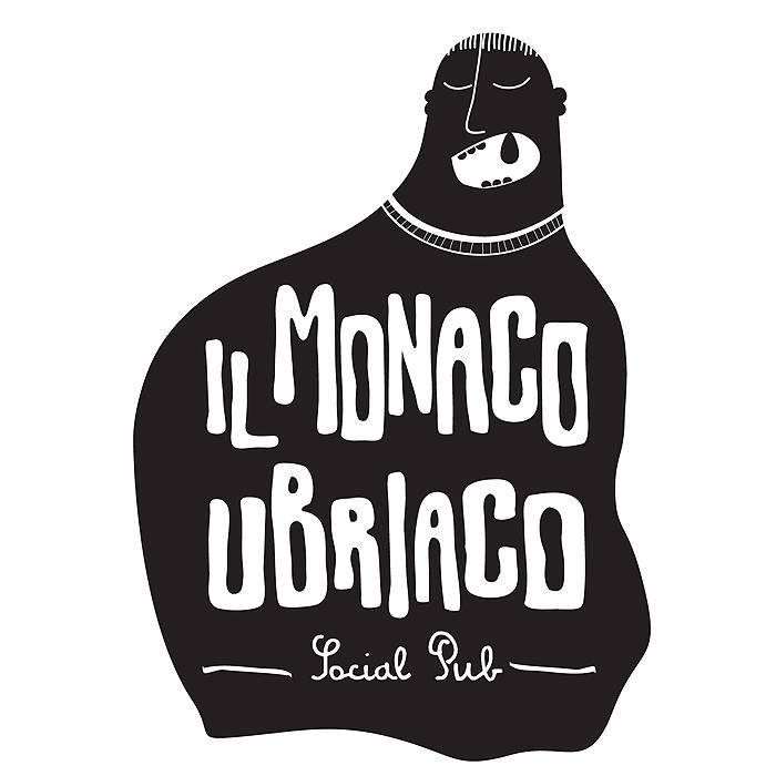 IL MONACO UBRIACO –SCOTTISH PUB